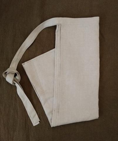 巻きスカート キナリ