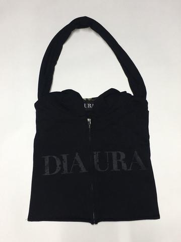 DIAURA リメイクトートバッグ