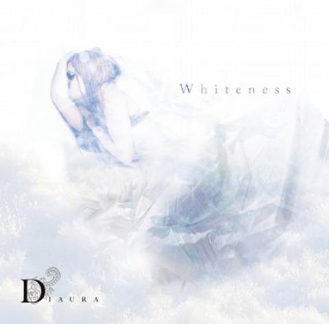 DIAURA 5th Single「Whiteness」