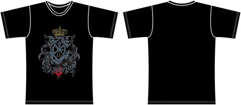 DIAURA Emblem T-Shirt