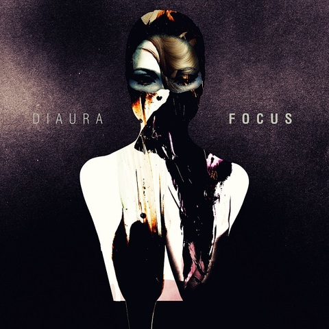 DIAURA 2nd FULL ALBUM 「FOCUS」通常盤