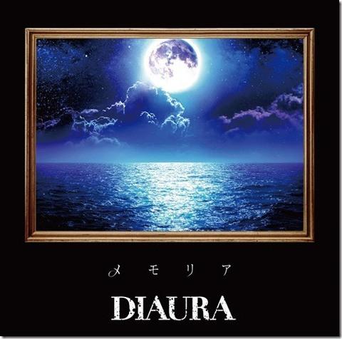 DIAURA 「メモリア」