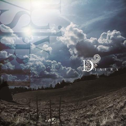 DIAURA 6th Single「SIRIUS/Lily」初回限定B TYPE