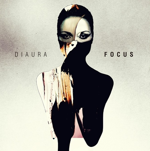 DIAURA 2nd FULL ALBUM 「FOCUS」初回盤