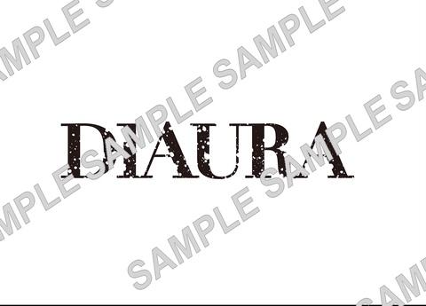 DIAURA 中綴じカレンダー(A5)