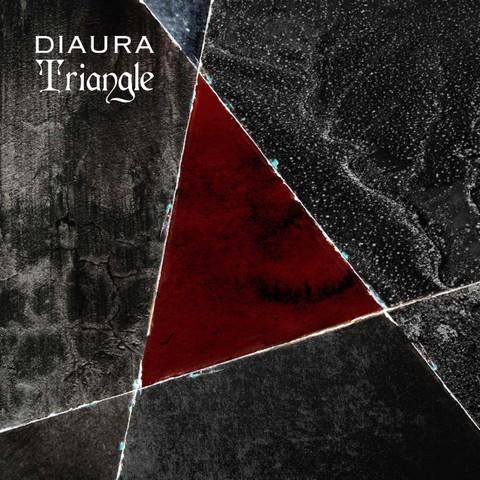 DIAURA 3rd Full Album「Triangle」(初回限定B-TYPE盤)(CD+DVD)