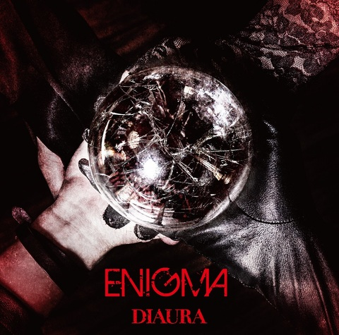 DIAURA 12th Single「ENIGMA」【B Type】