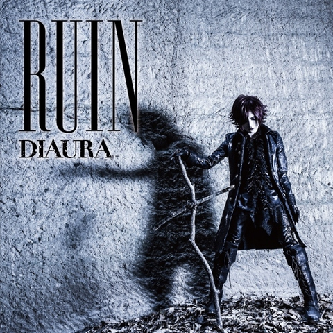 DIAURA 11th Single「RUIN」【A type】