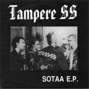 Tampere SS - SOTAA 7''