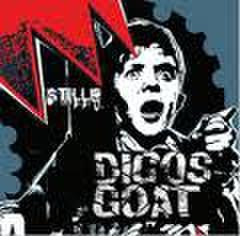 DIGOS GOAT - Stille LP