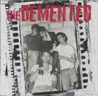 DEMENTED - 1982 Demo 7""