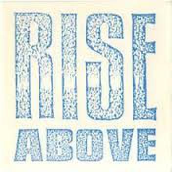 """【中古】Rise Above - S.T 7"""""""