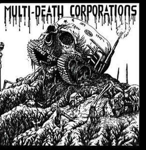 MDC- Multi Death COrporations