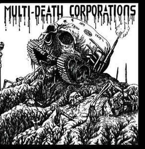 MDC- Multi Death COrporations