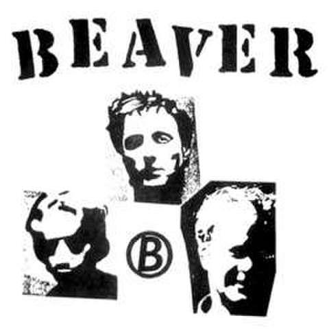 Beaver - S.T LP