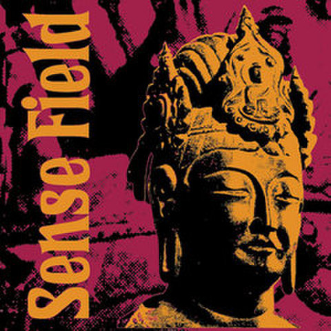 "Sense Field ""S.T"" CD"