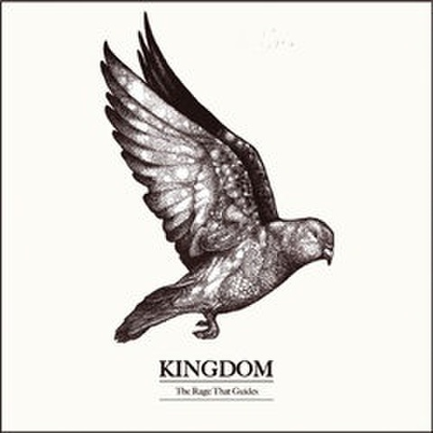 Kingdom - The Rage that guides CD