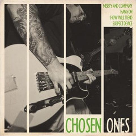 Chosen Ones - S.T CD