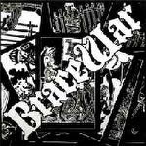 "【中古】Bracewar - S.T 7""【レア】"