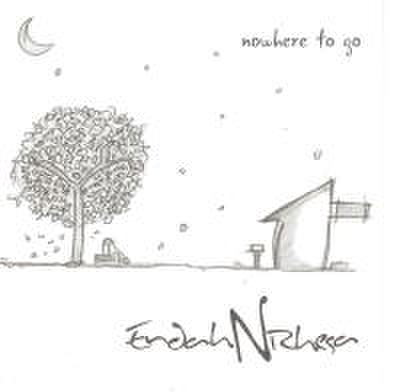 Endah N Rhesa - Nowhere To Go CD