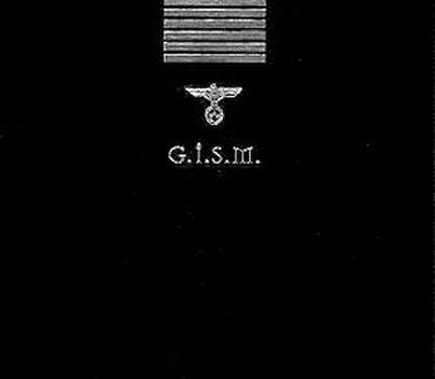 【中古】GISM - Sonicrime therapy CD【激レア】