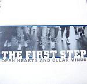 """【中古】First Step, The – Open Hearts And Clear Minds 12"""" 【レア】"""