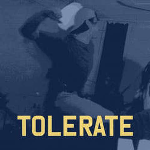 """Tolerate """"S/T"""" 7"""""""