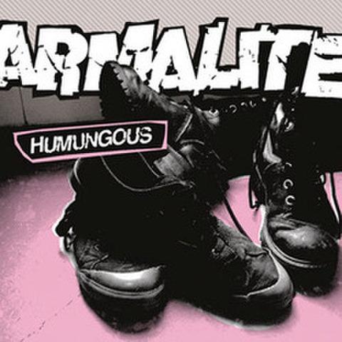 "Armalite ""Humungous"" 7"""