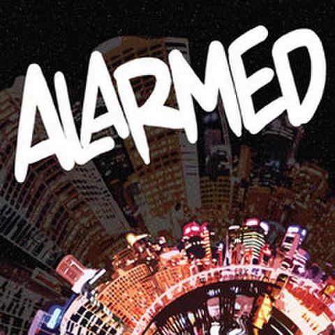 """Alarmed """"S/T"""" 7"""""""
