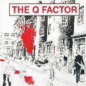 """【中古】Q-Factor - S.T 7"""" dnt100"""