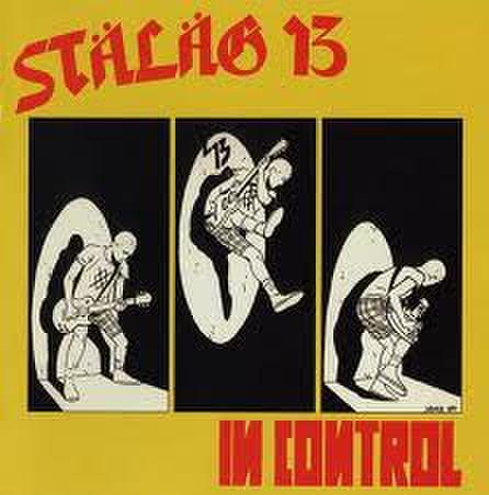【中古】Stäläg 13 - In Control 7''