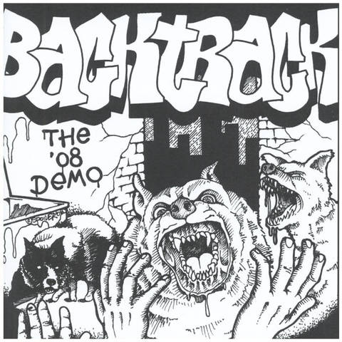 Backtrack  ‎– Demo 7""