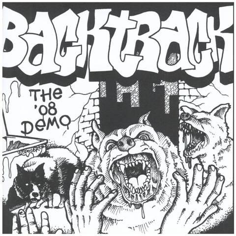 """Backtrack  – Demo 7"""""""