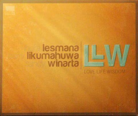LLW - Love Life Wisdom