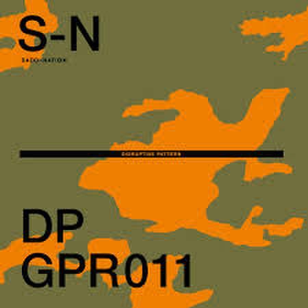 SADO NATION - Disruptive Pattern LP