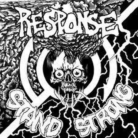 RESPONSE - Stand strong 7""