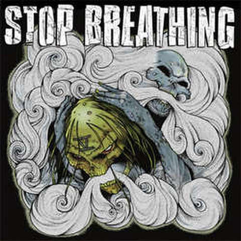Stop breathing - V LP