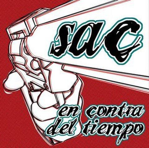 SAC - Contra tiempo CD