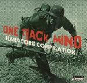 V.A. One Track Mind LP dnt200