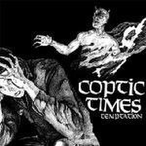 【中古】Coptic Times - Temptation  7''