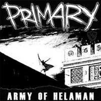"Primary ""Army Of Helaman"" 7"""