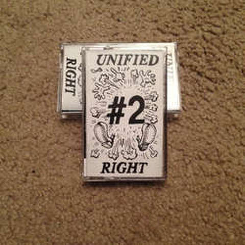 "Unified Right ""Demo #2"" CS"