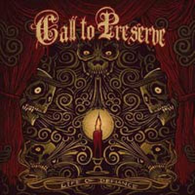 【中古】Call to preserve - Life of defiance CD dnt50