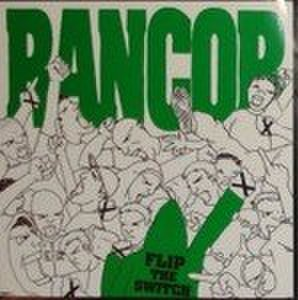 "【中古】Rancor  - Flip the switch 7""【レア】dnt350"
