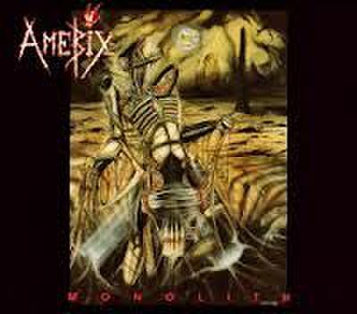 Amebix - monolith CD