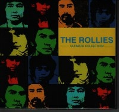 The Rollies – Ultimate Collection CD