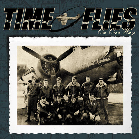 Time flies - On our way CD
