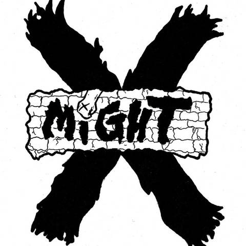 Might - demo cassette