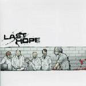 【中古】Last Hope - S.T LP dnt100