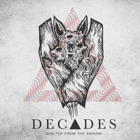 Decades shelter from the swarm 7''